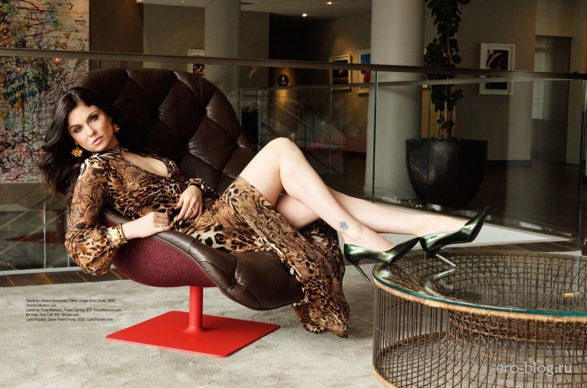 Голая обнаженная Джоди Лин О'Киф интимные фото звезды