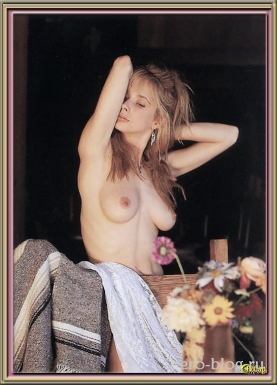 Голая обнаженная Розанна Аркетт интимные фото звезды