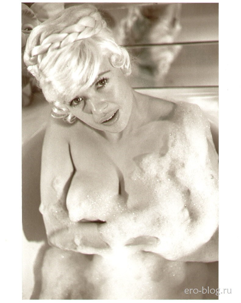 Little jayne mansfield first hardcore sparks nipples