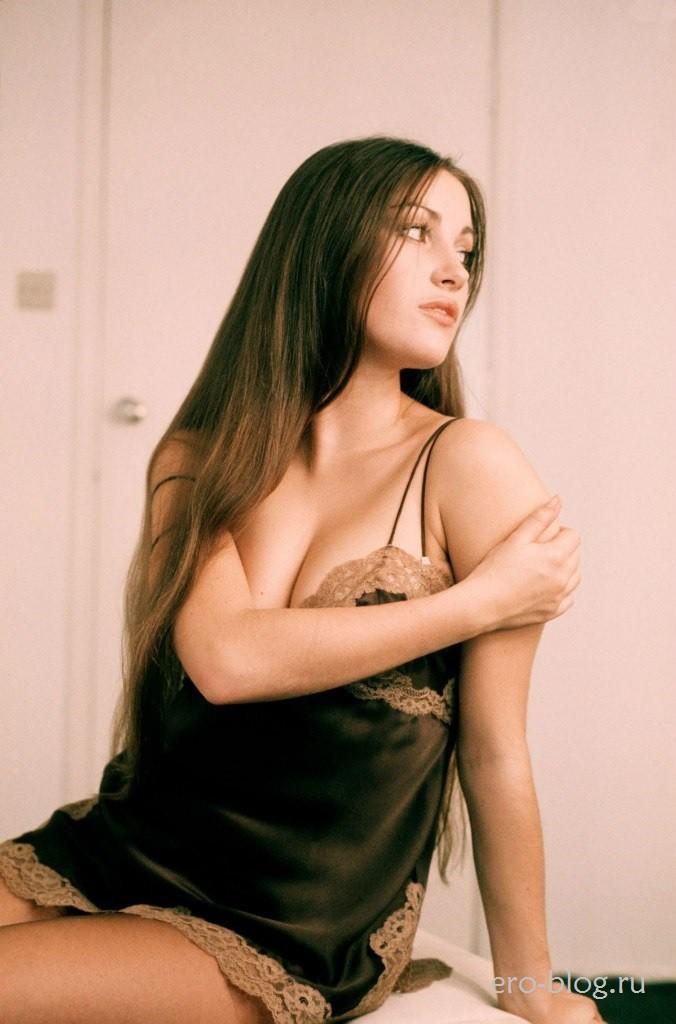 Голая обнаженная Jane Seymour | Джейн Сеймур интимные фото звезды