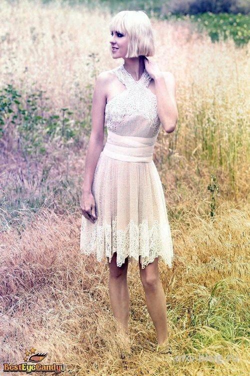 Голая обнаженная Anna Faris | Анна Фэрис интимные фото звезды