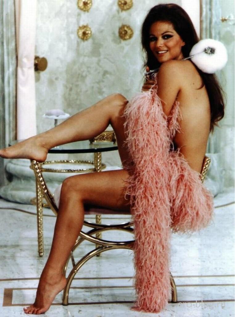 Голая Claudia Cardinale фото, Обнаженная Клаудия Кардинале