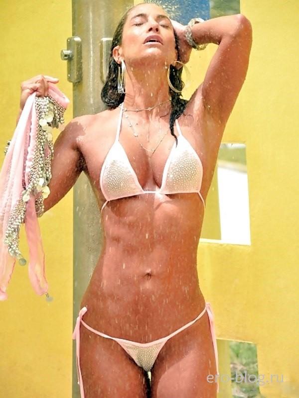 Голая обнаженная Jeniffer Nicole Lee | Дженнифер Николь Ли интимные фото звезды