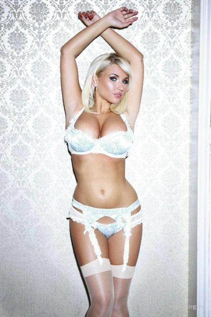 Голая обнаженная Billie Faiers | Билли Фэйрс интимные фото звезды