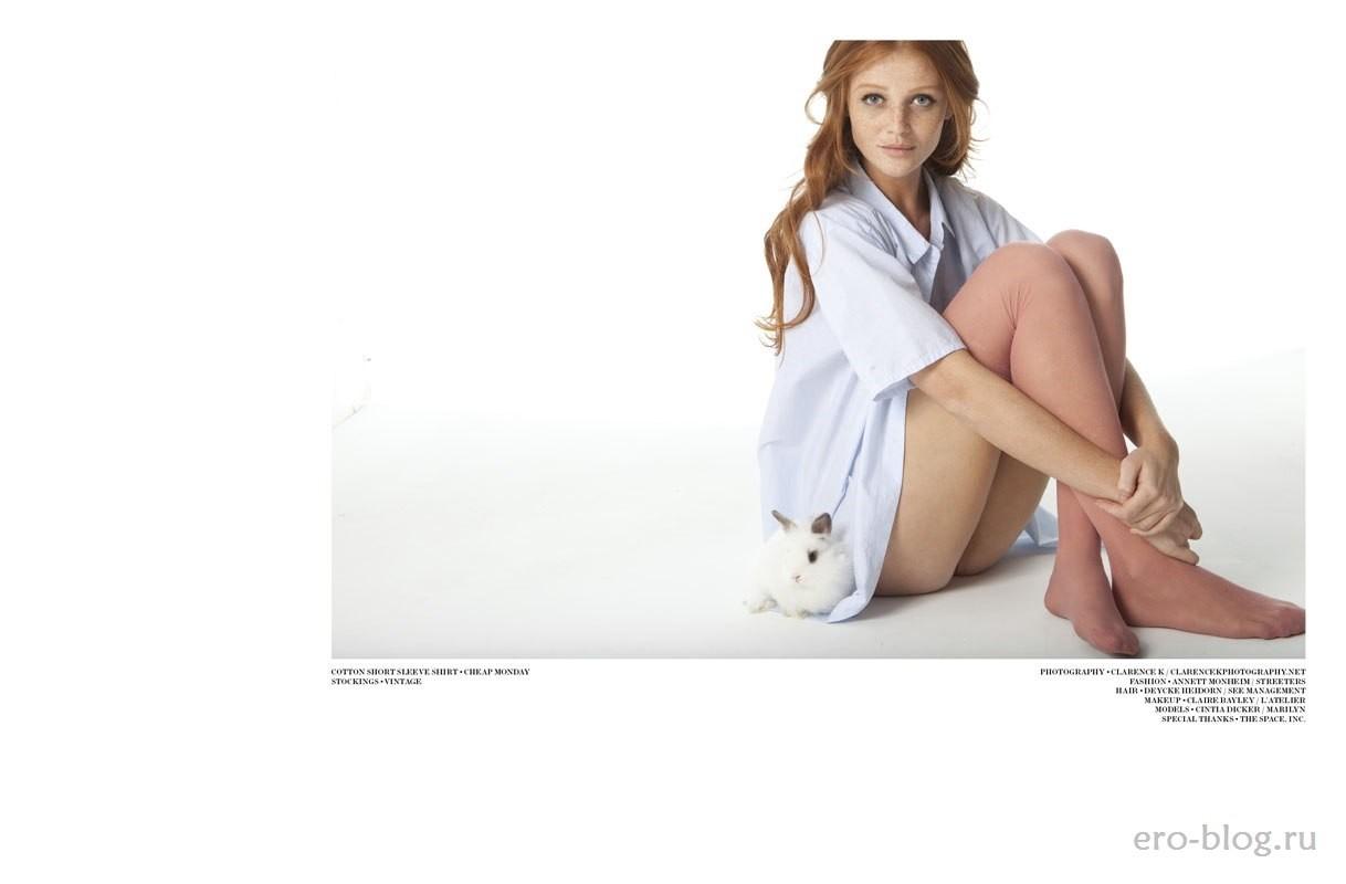Голая обнаженная Cintia Dicker | Синтия Дикер интимные фото звезды