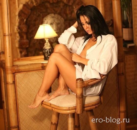 Голая обнаженная Елена Беркова интимные фото звезды