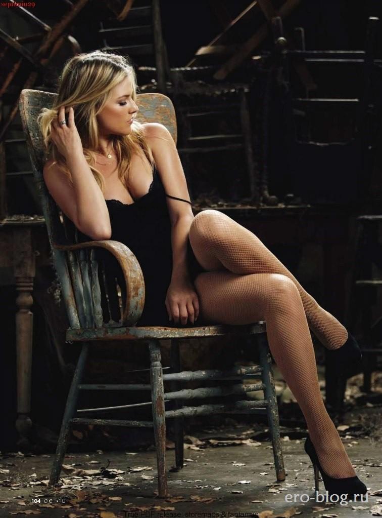 Голая обнаженная Ali Larter | Эли Лартер интимные фото звезды