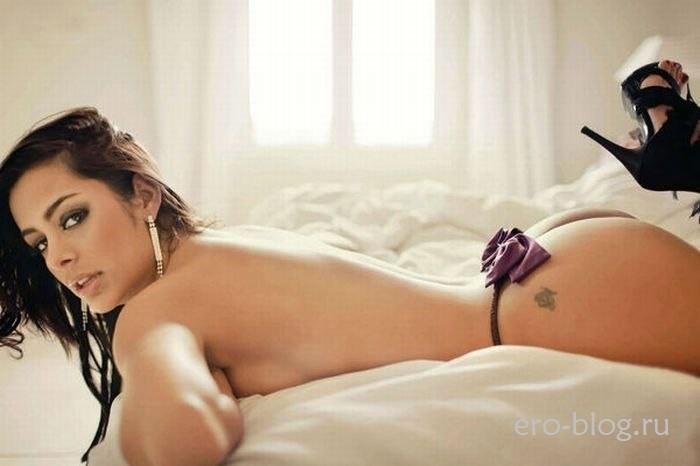 Голая обнаженная Лариса Рикельме интимные фото звезды