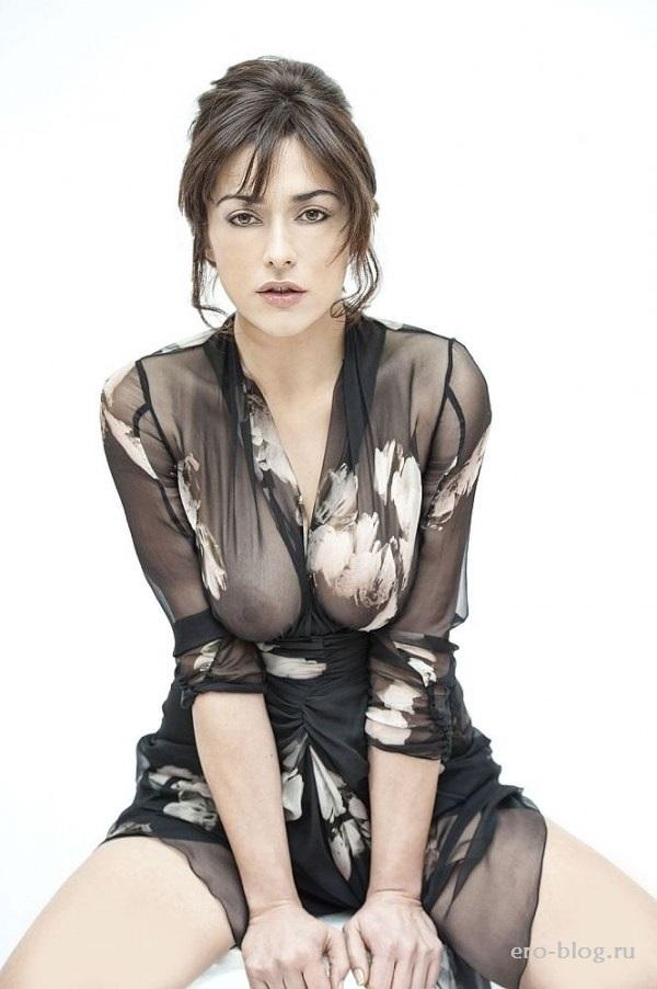 Голая Valentina Lodovini фото, Обнаженная Валентина Лодовини