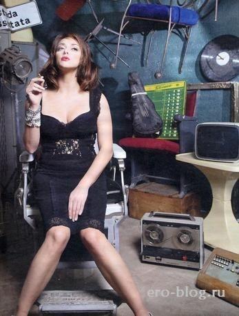 Голая обнаженная Valentina Lodovini | Валентина Лодовини интимные фото звезды
