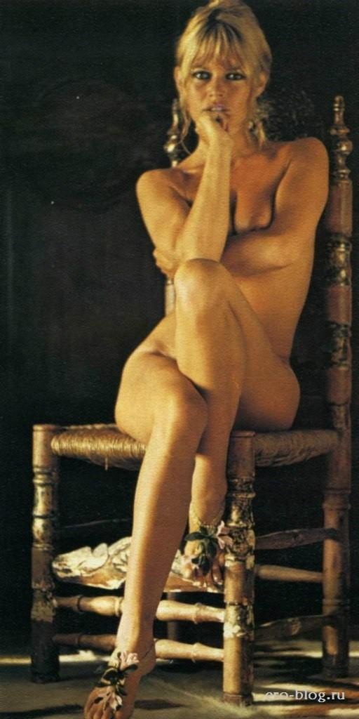 Голая Brigitte Bardot фото, Обнаженная Брижит Бардо