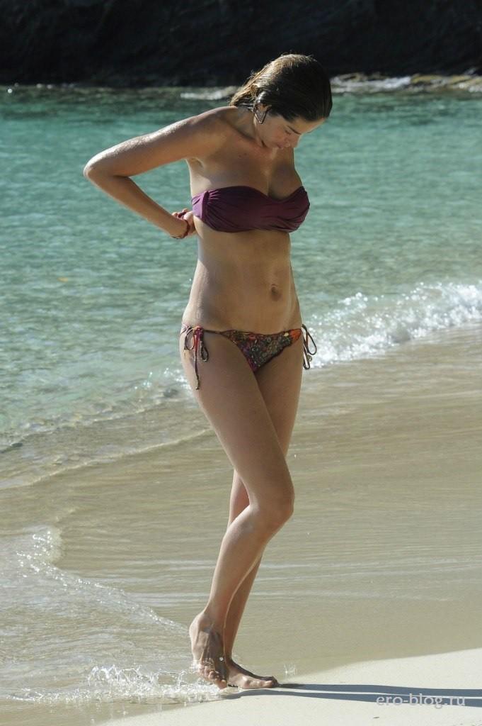 Голая обнаженная Aida Yespica | Аида Йеспика интимные фото звезды