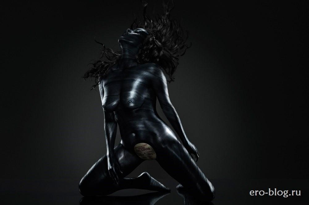 Голая обнаженная Chloe Saxon | Хлоя Саксон интимные фото звезды