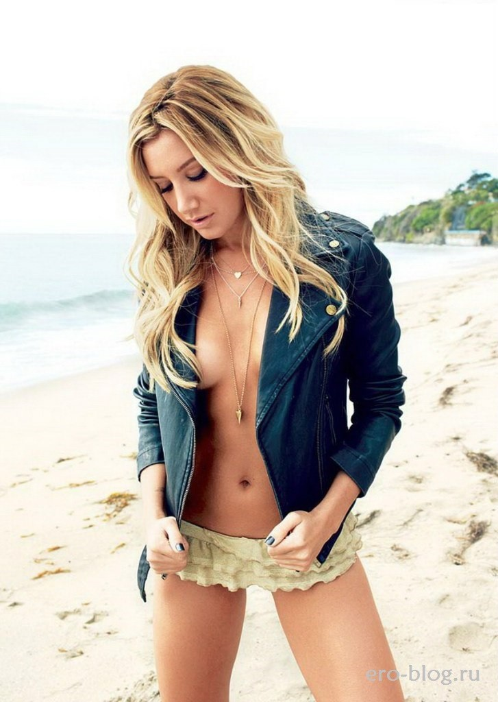 Ashley Tisdale | Эшли Тисдейл