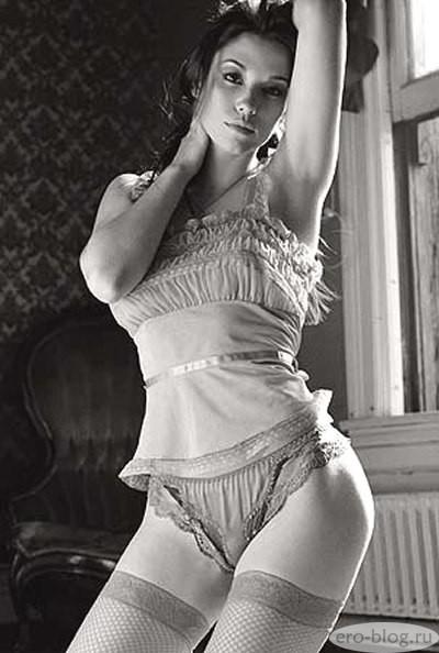 Голая обнаженная Chyler Leigh | Кайлер Ли интимные фото звезды