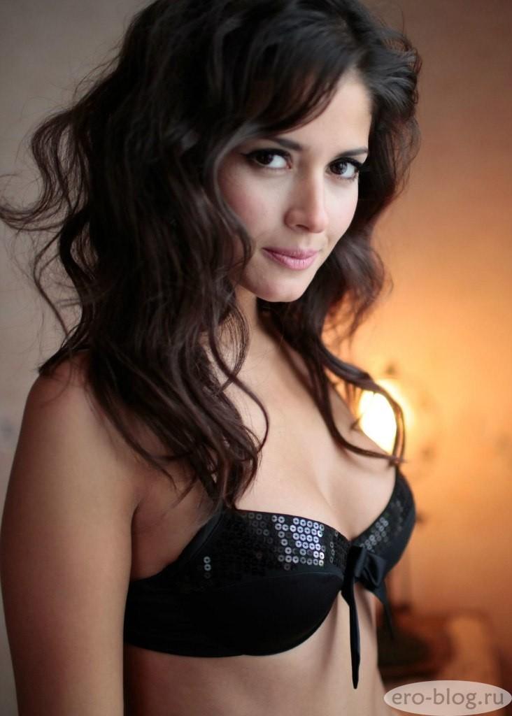 Голая обнаженная Carla Ossa | Карла Осса интимные фото звезды