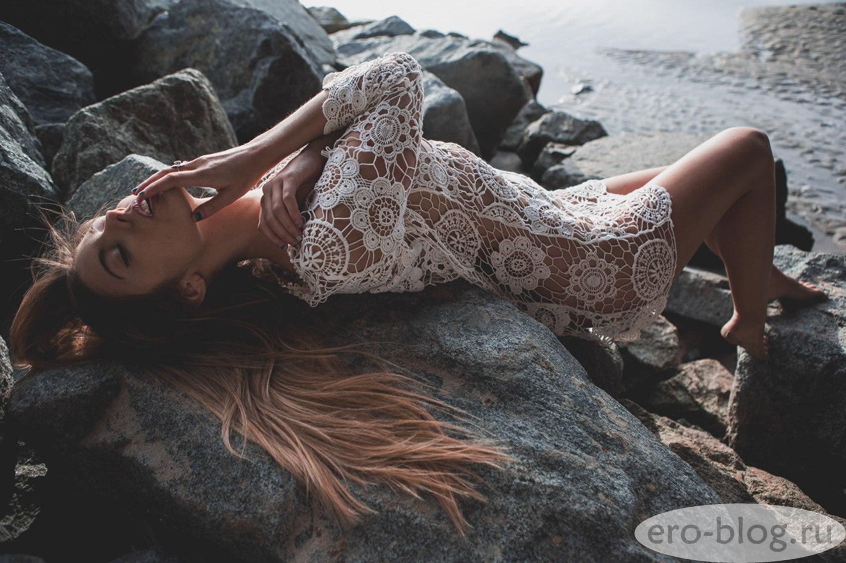 Голая обнаженная Кармелла Роуз интимные фото звезды