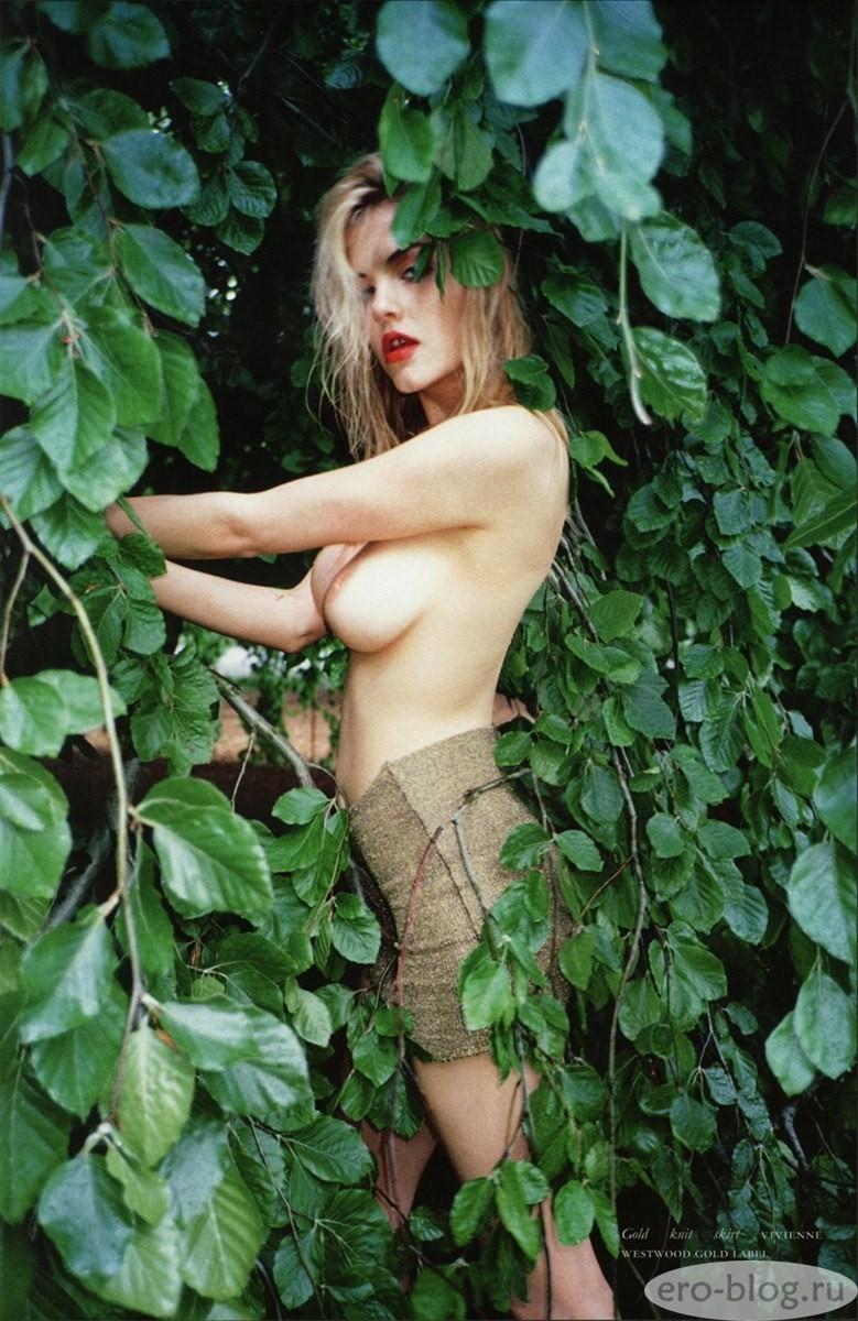 Голая обнаженная Ashley Smith | Эшли Смит интимные фото звезды