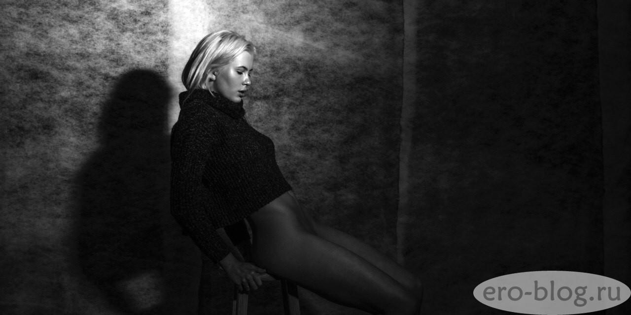 Голая обнаженная Айрленд Болдуин интимные фото звезды