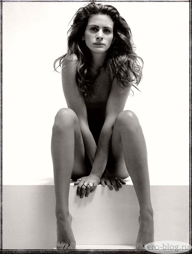 Голая Julia Roberts фото, Обнаженная Джулия Робертс