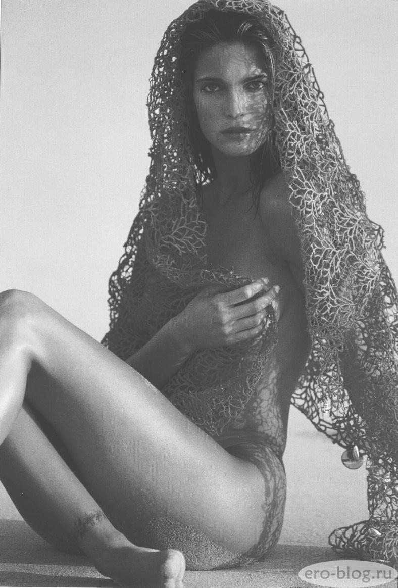 Голая обнаженная Stephanie Seymour | Стефани Сеймур интимные фото звезды