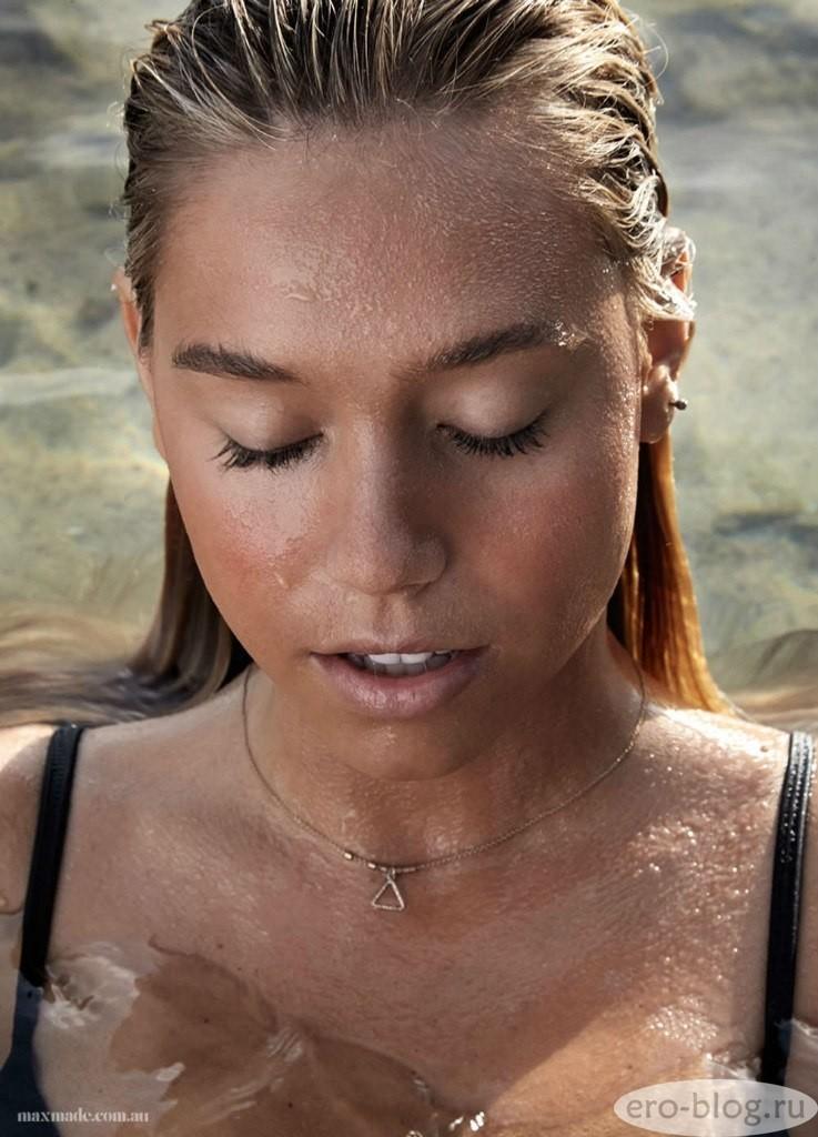 Голая обнаженная Alexis Ren | Алексис Рен интимные фото звезды