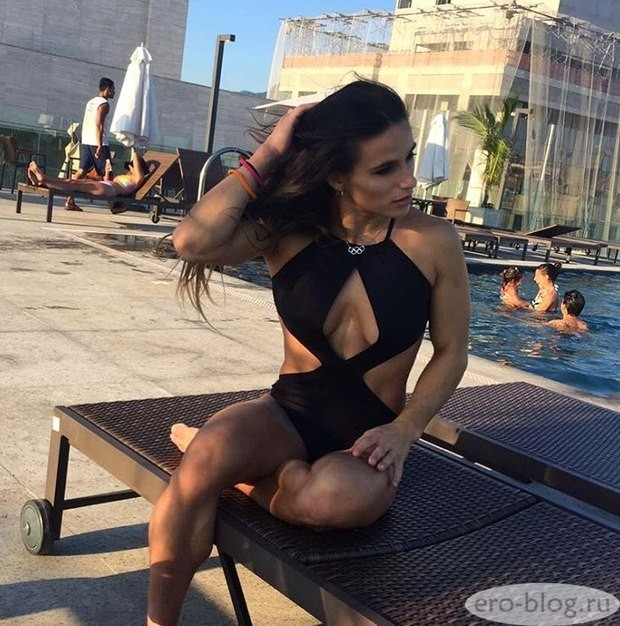 Голая обнаженная Jade Barbosa | Джейд Барбоса интимные фото звезды