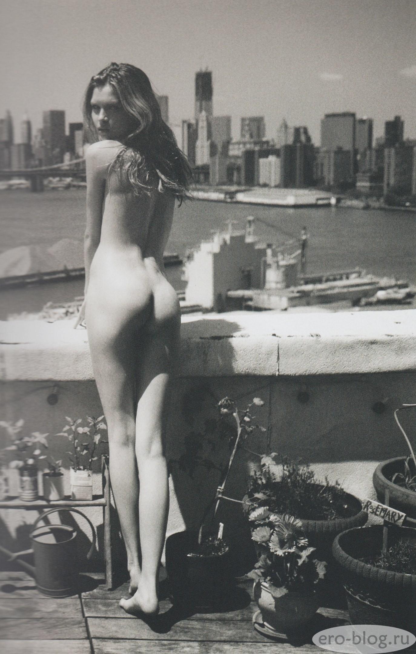 Joséphine De La Baume Nude