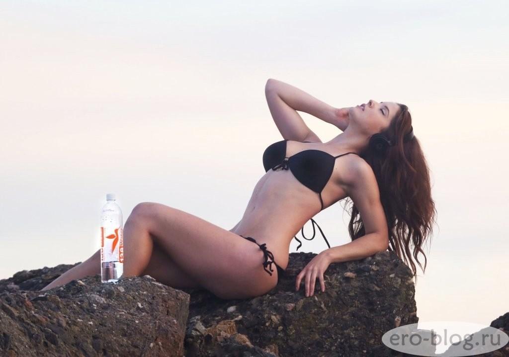 Голая обнаженная Amanda Cerny | Аманда Серни интимные фото звезды