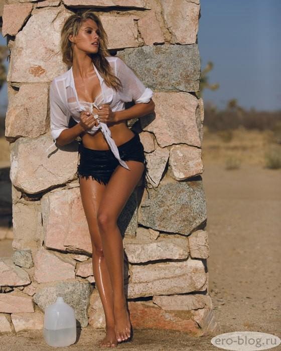 Голая обнаженная Natalie Jayne Roser | Натали Джейн Роузер интимные фото звезды