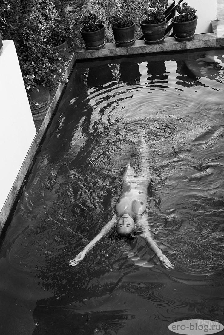 Голая обнаженная Marisa Papen | Мариса Папен интимные фото звезды