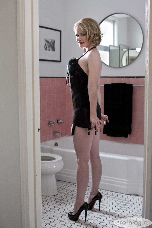 Голая обнаженная Carrie Keagan | Кэрри Киган интимные фото звезды