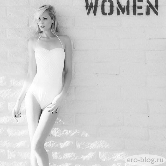 Голая обнаженная Laura Vandervoort | Лора Вандервурт интимные фото звезды