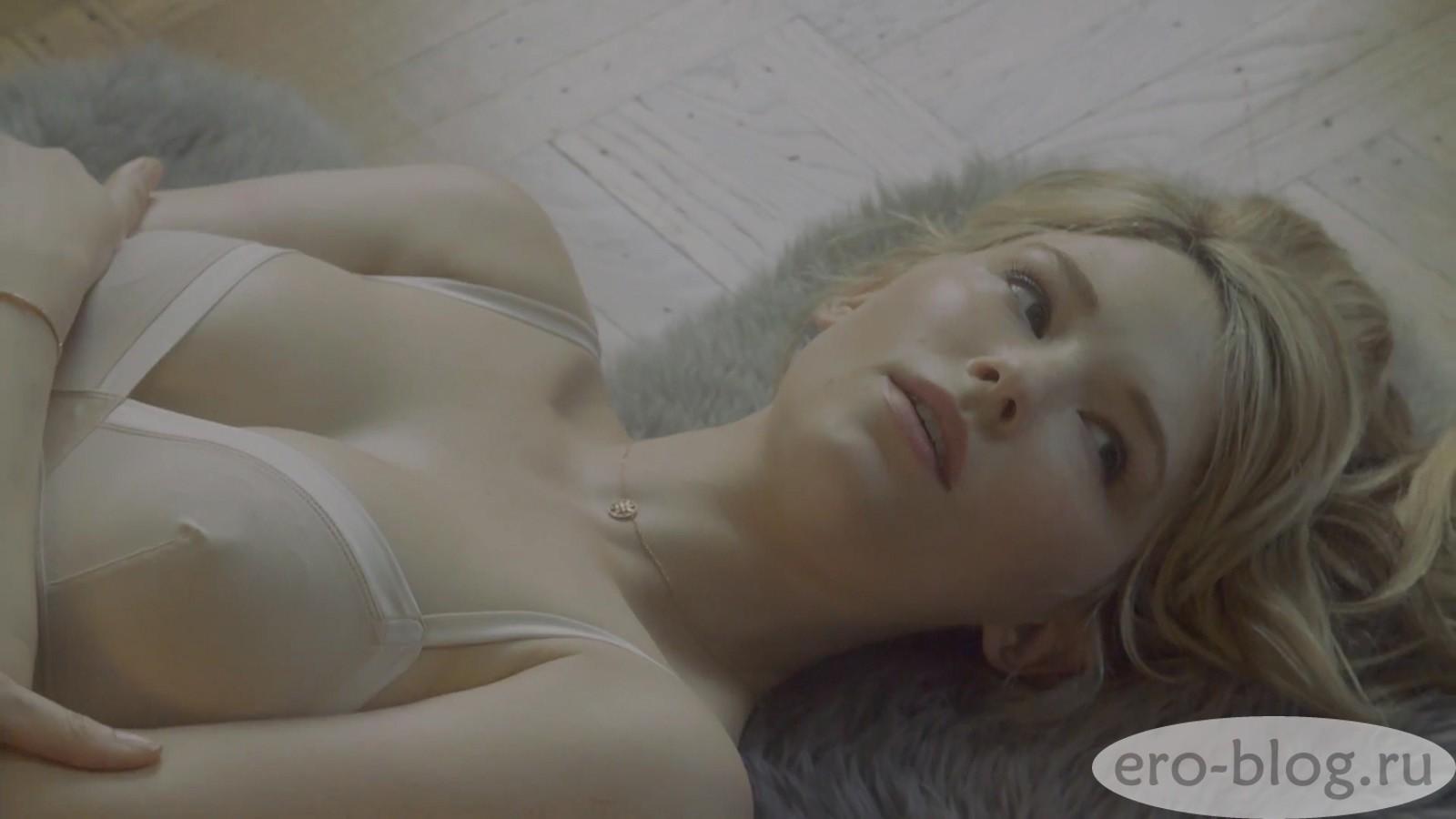 Голая обнаженная Haley Bennett | Хейли Беннетт интимные фото звезды
