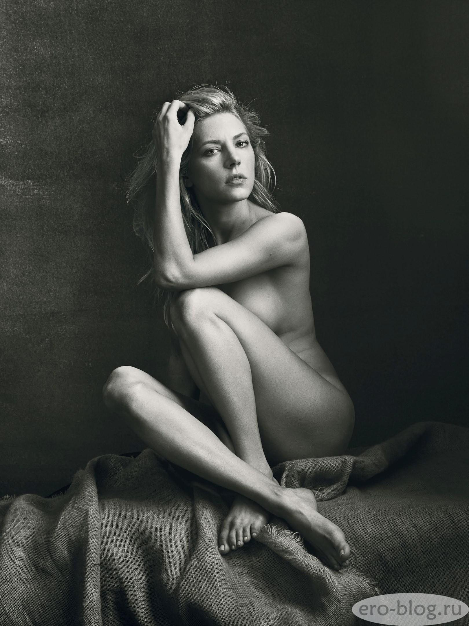 Голая обнаженная Katheryn Winnick | Кэтрин Уинник интимные фото звезды