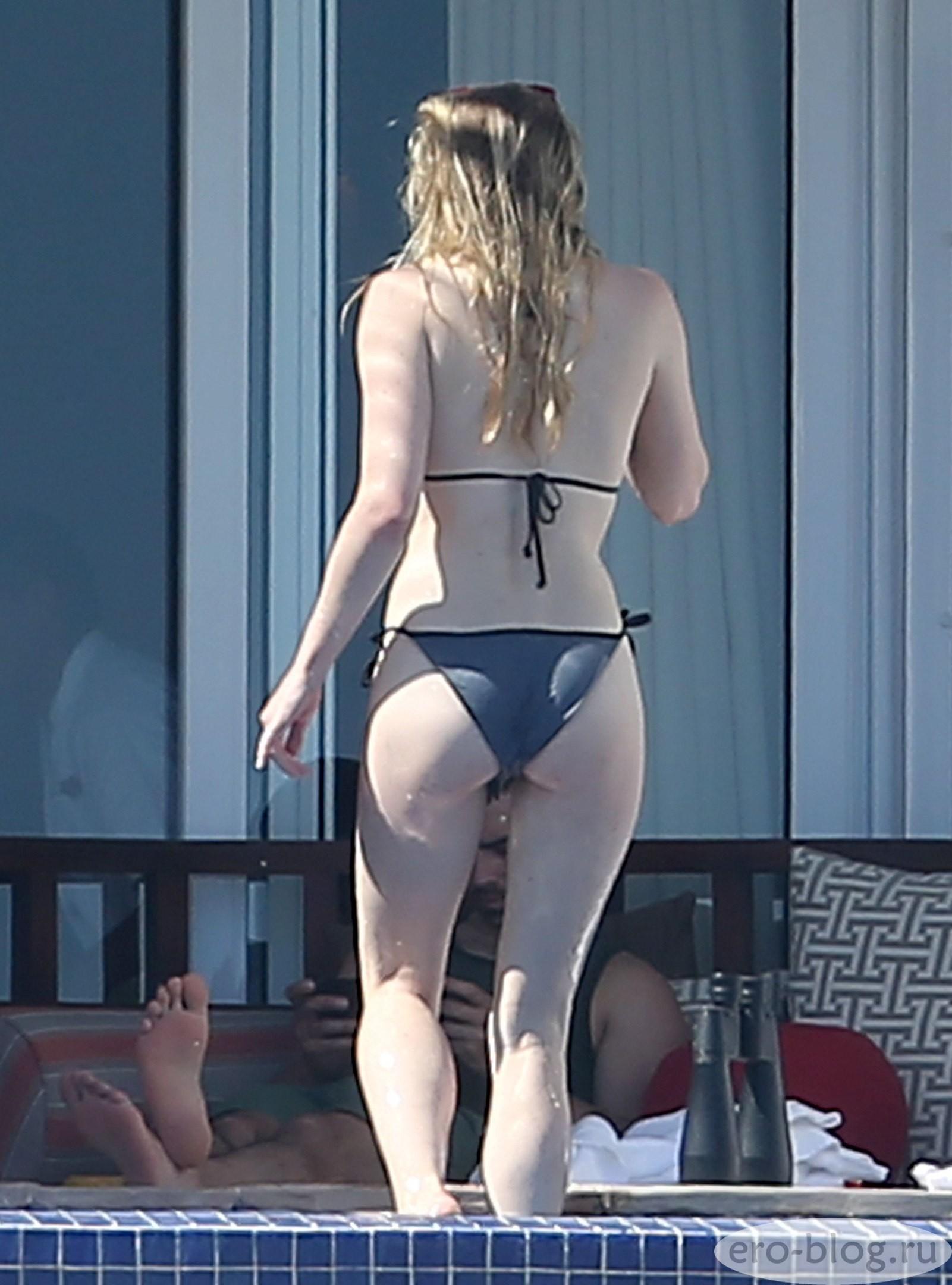 Голая обнаженная Sophie Turner | Софи Тёрнер интимные фото звезды