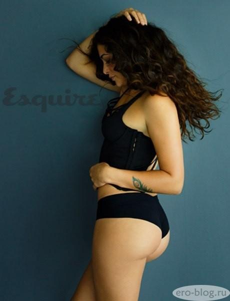 Голая обнаженная Natalie Martinez | Натали Мартинес интимные фото звезды
