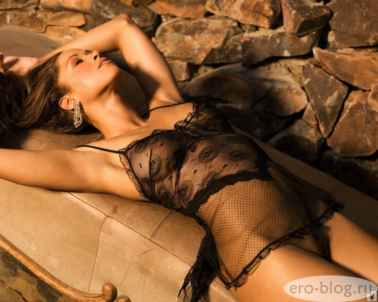 Голая обнаженная Стейси Дэш интимные фото звезды