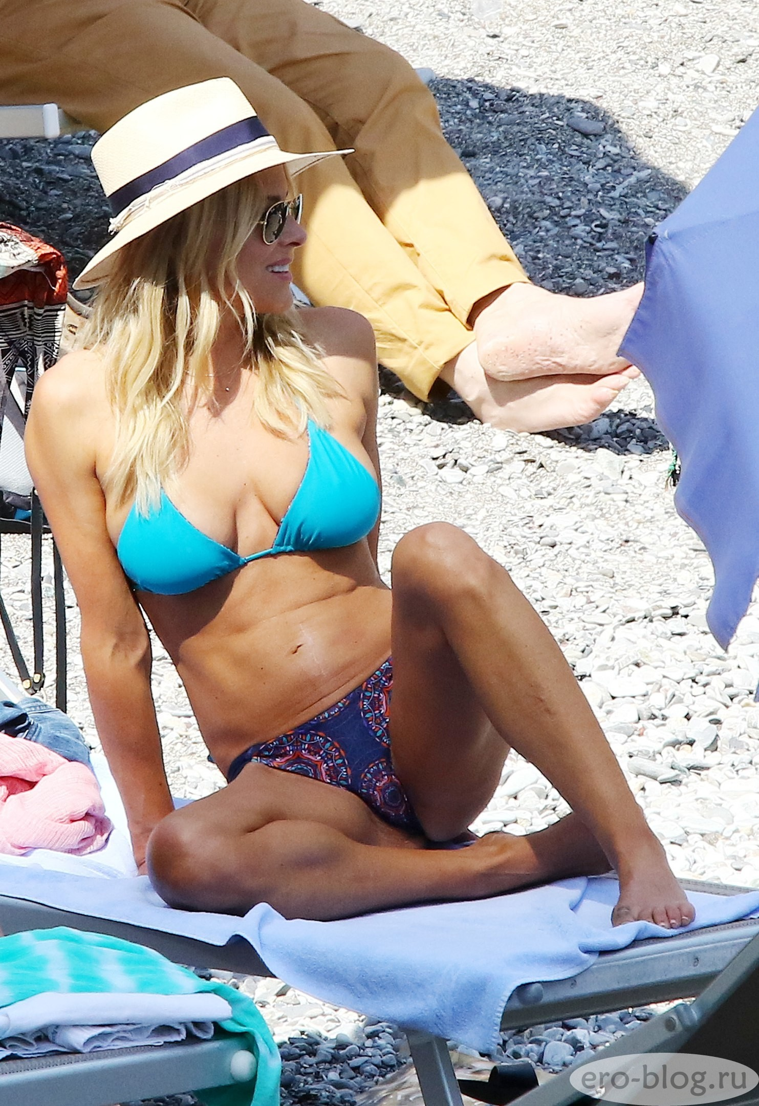Голая обнаженная Brittany Daniel | Бриттани Дэниел интимные фото звезды