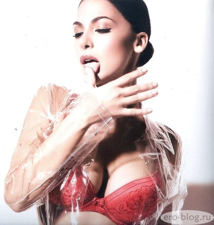 Голая обнаженная Moran Atias | Моран Атиас интимные фото звезды