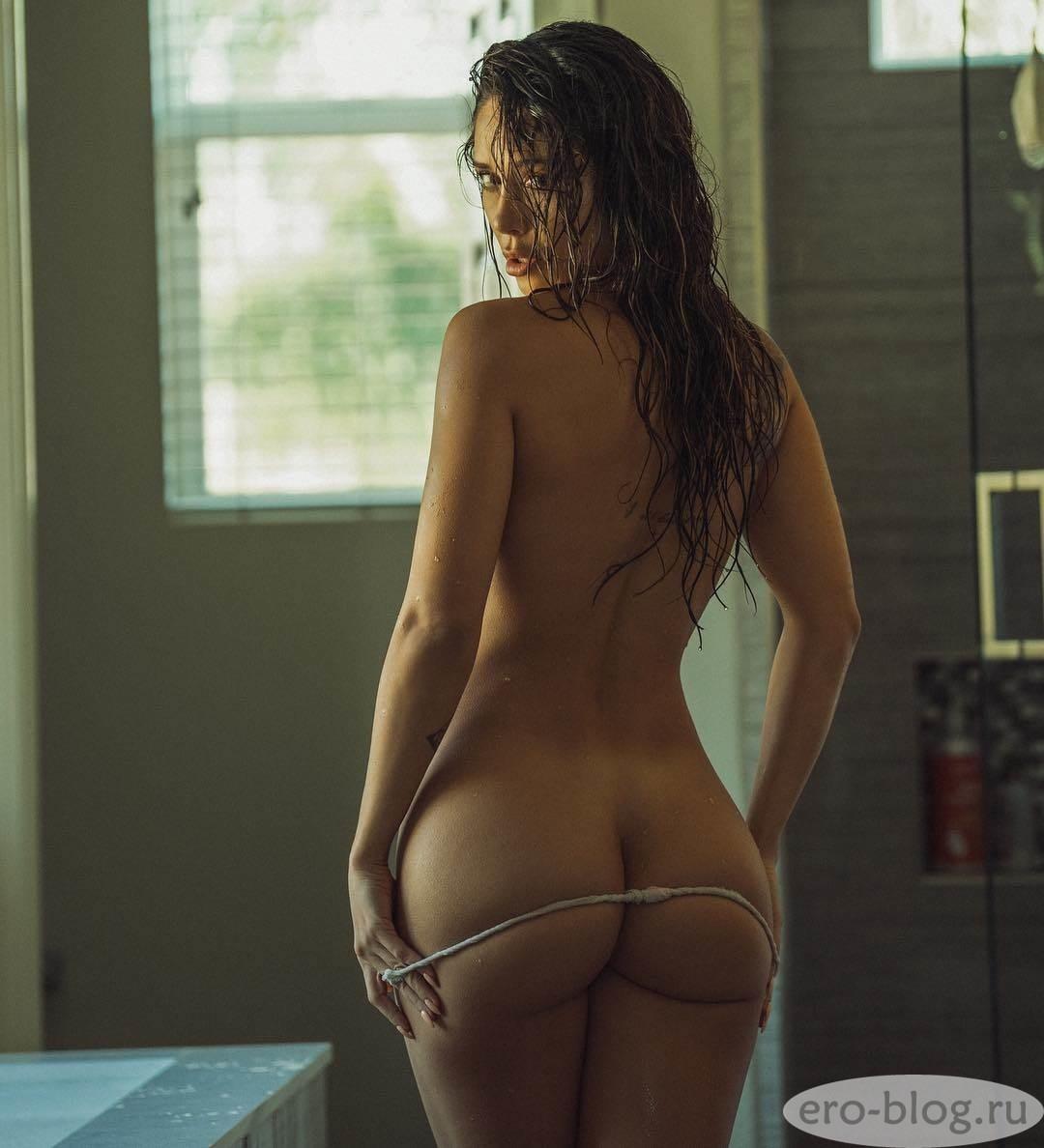 Голая обнаженная Tianna Gregory | Тианна Грегори интимные фото звезды