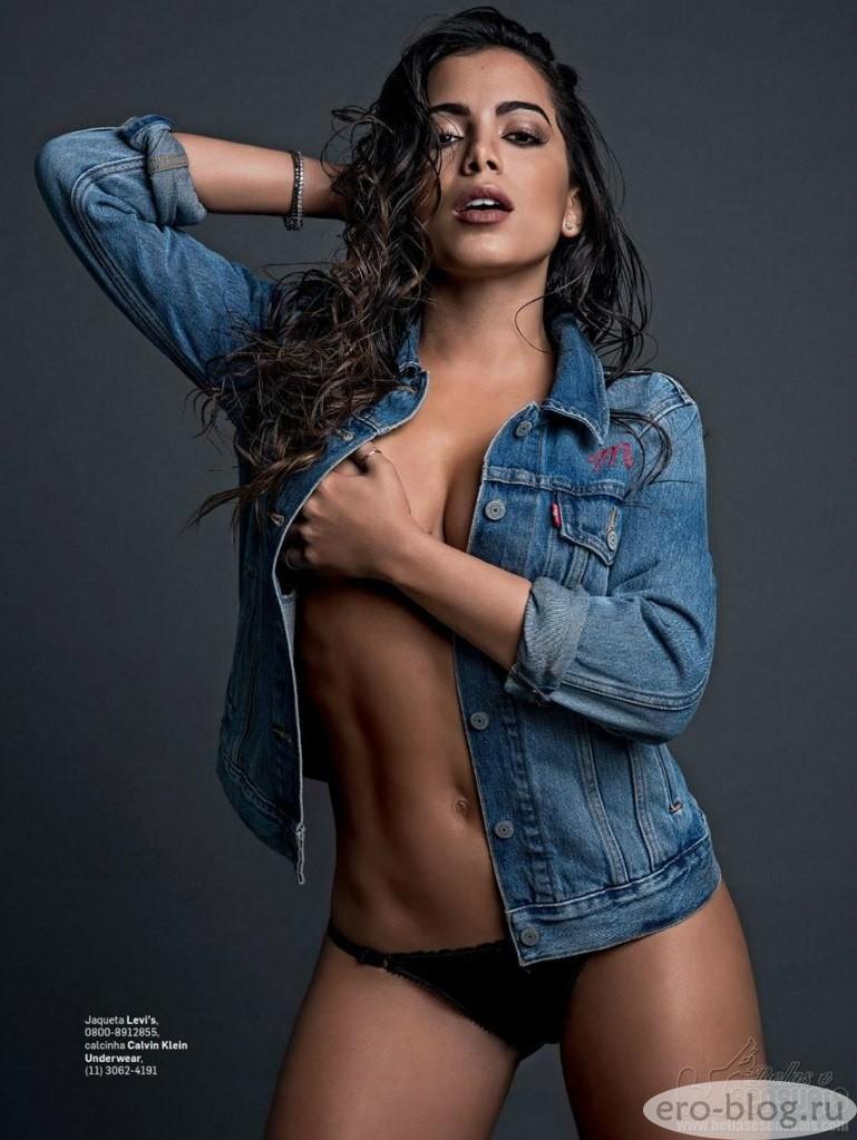 Голая Anitta фото, Обнаженная Анитта