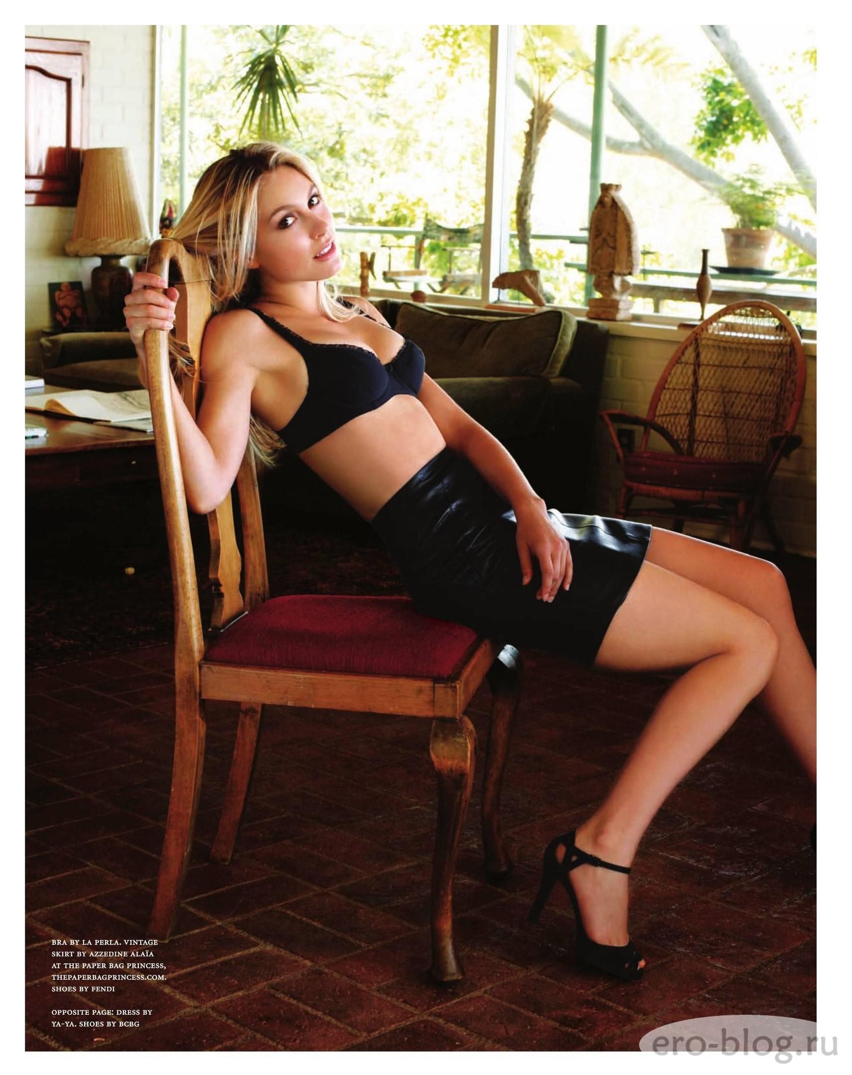 Голая обнаженная Sarah Carter | Сара Картер интимные фото звезды