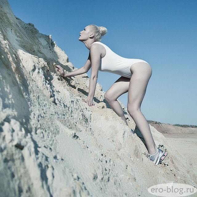 Голая обнаженная Елена Летучая интимные фото звезды