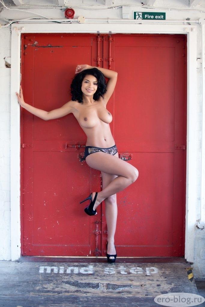 Голая обнаженная Jess Gray | Джесс Грей интимные фото звезды