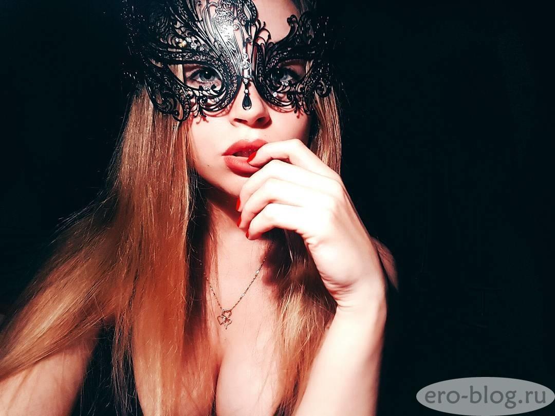 Голая обнаженная Полина Гренц интимные фото звезды