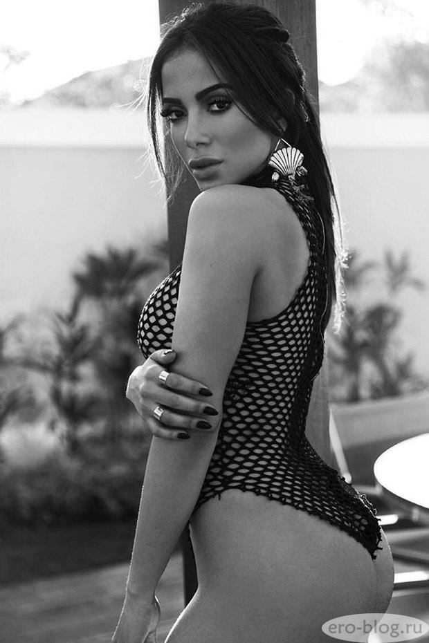 Голая обнаженная Anitta | Анитта интимные фото звезды