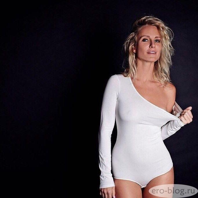 Голая обнаженная Катя Гордон интимные фото звезды