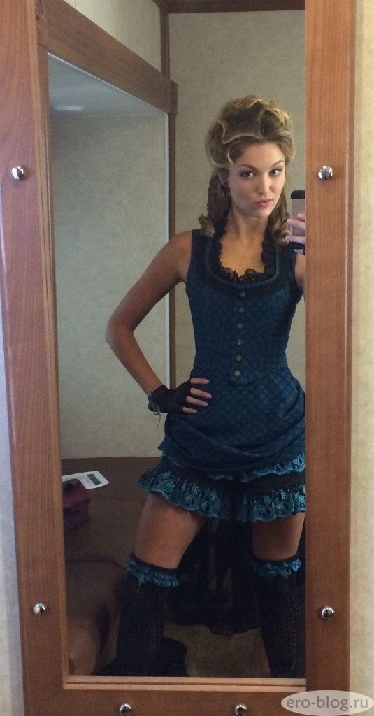 Голая обнаженная Lili Simmons | Лили Симмонс интимные фото звезды