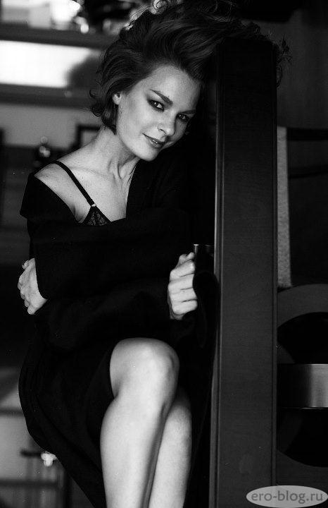 Голая обнаженная Дарья Урсуляк интимные фото звезды